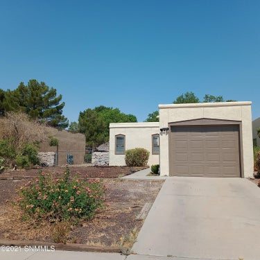 SFR located at 3251 Hillrise Drive
