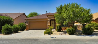 SFR located at 5897 Coyote Flats Street