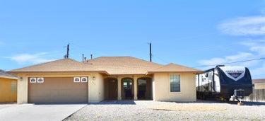 SFR located at 204 Santa Fe DR