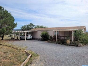 MFD located at 245 Valle de Uvas