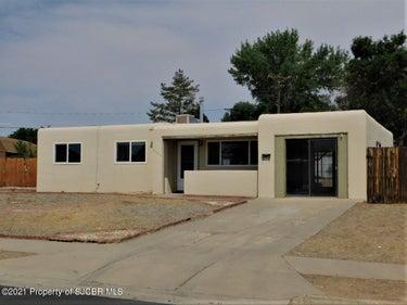 SFR located at 3605 Piedra Vista Drive