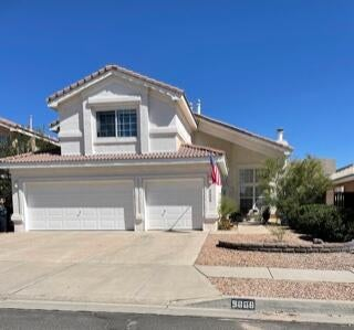 SFR located at 9008 Cactus Trail Nw