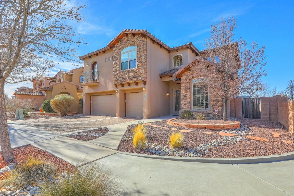 Albuquerque Acres West Homes Sale