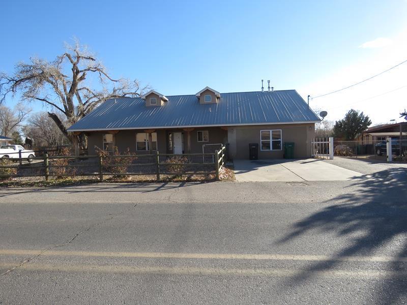 Homes For Sale Los Ranchos Nm