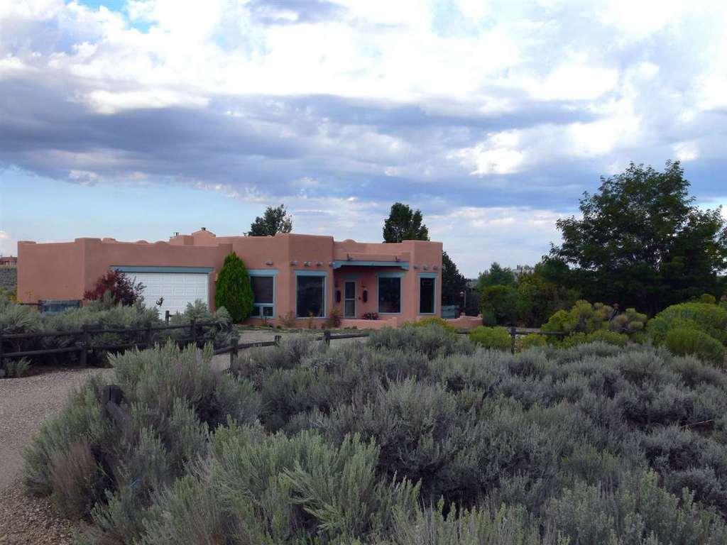 New mexico taos county llano - New Mexico Taos County Llano 53