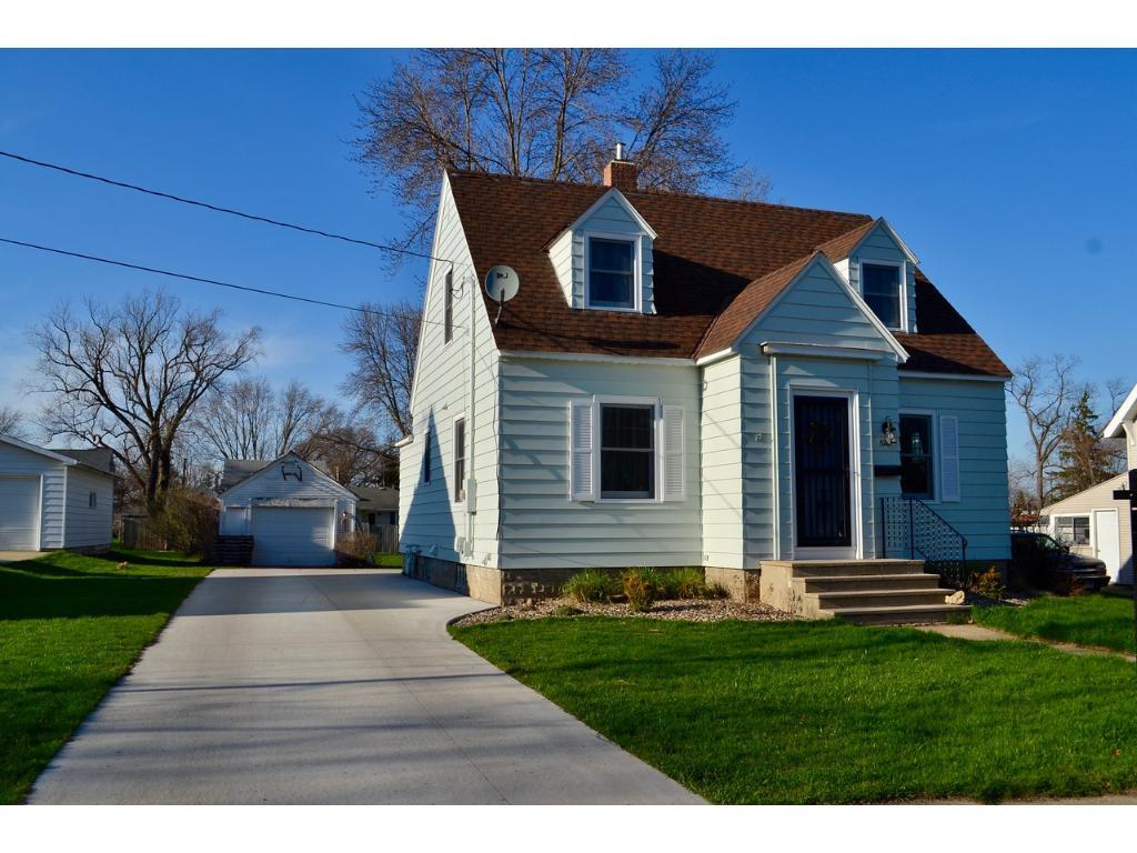 520 w 6th st zumbrota mn mls 4818074 ziprealty