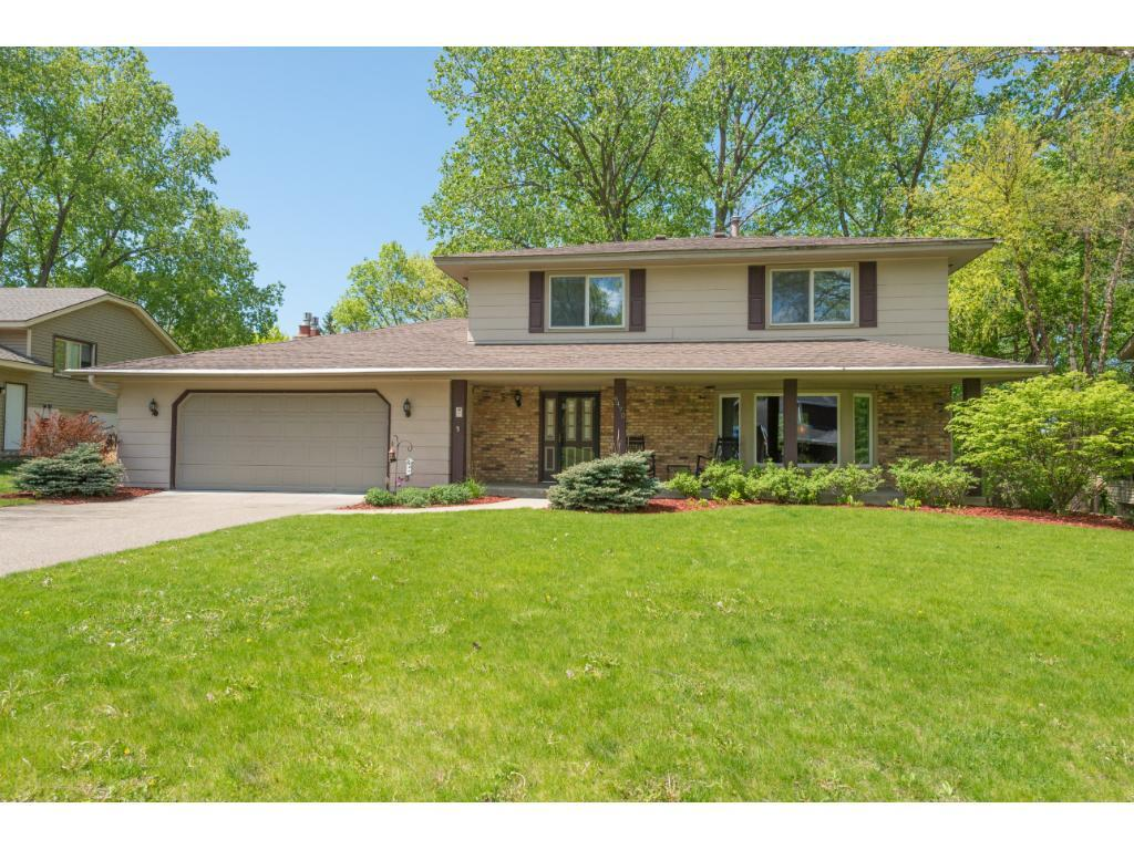 9470 Leaftop Cir Eden Prairie Mn Mls 4827983 Better Homes And Gardens Real Estate