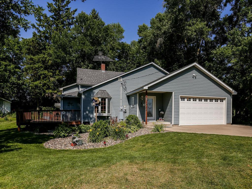 2931 mitchell ave nw annandale mn mls 4856090 ziprealty for Mitchell homes price list