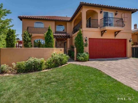 2660 Chipping Point Court