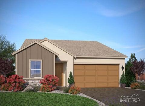 12917 Sapphire Point Ln #Homesite 3