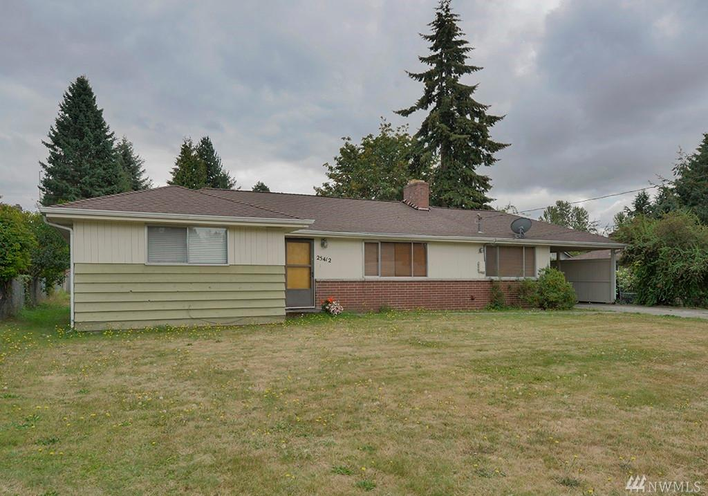 25412 115th ave se kent wa mls 1025826 ziprealty for American classic realty