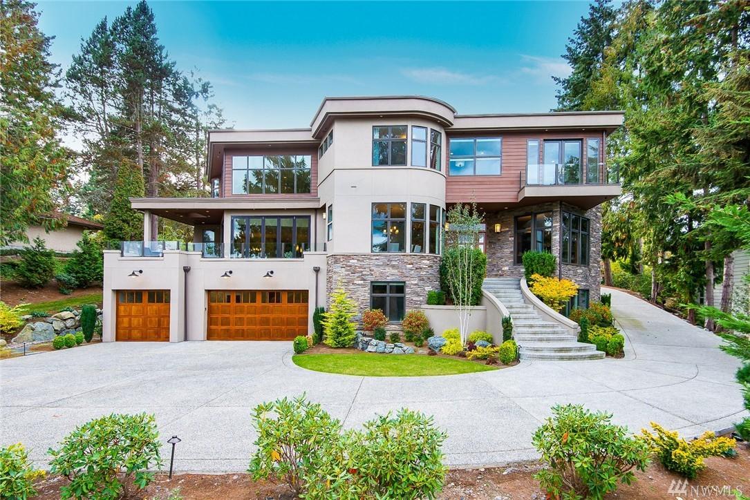 Skyline Properties Inc Bellevue