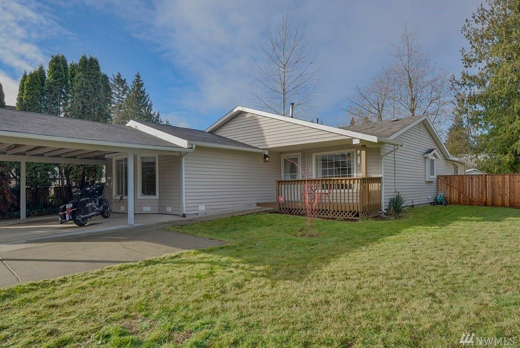 15722 88th avenue ct e puyallup wa mls 1056886 for American classic realty