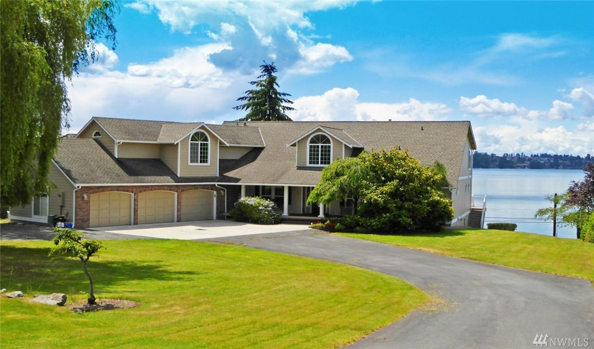 Homes For Sale In Lake Stevens School District