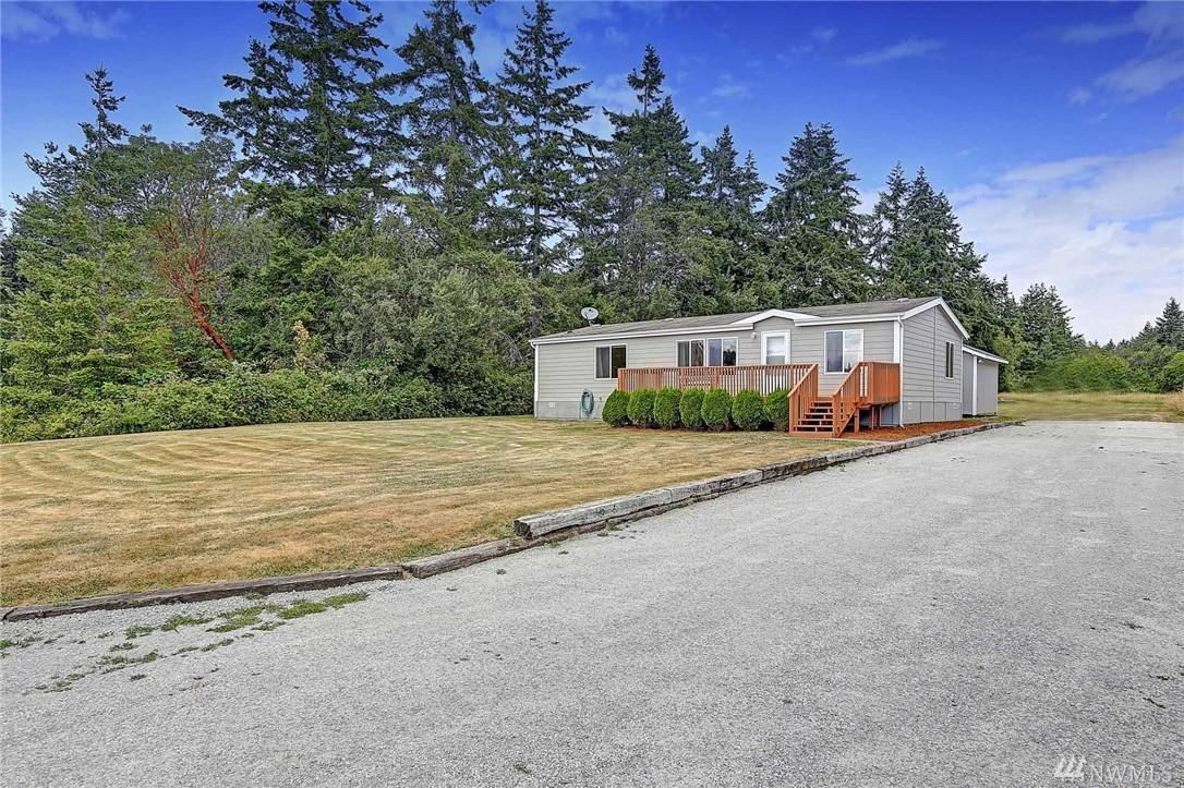 Homes For Sale Camano Island Redfin
