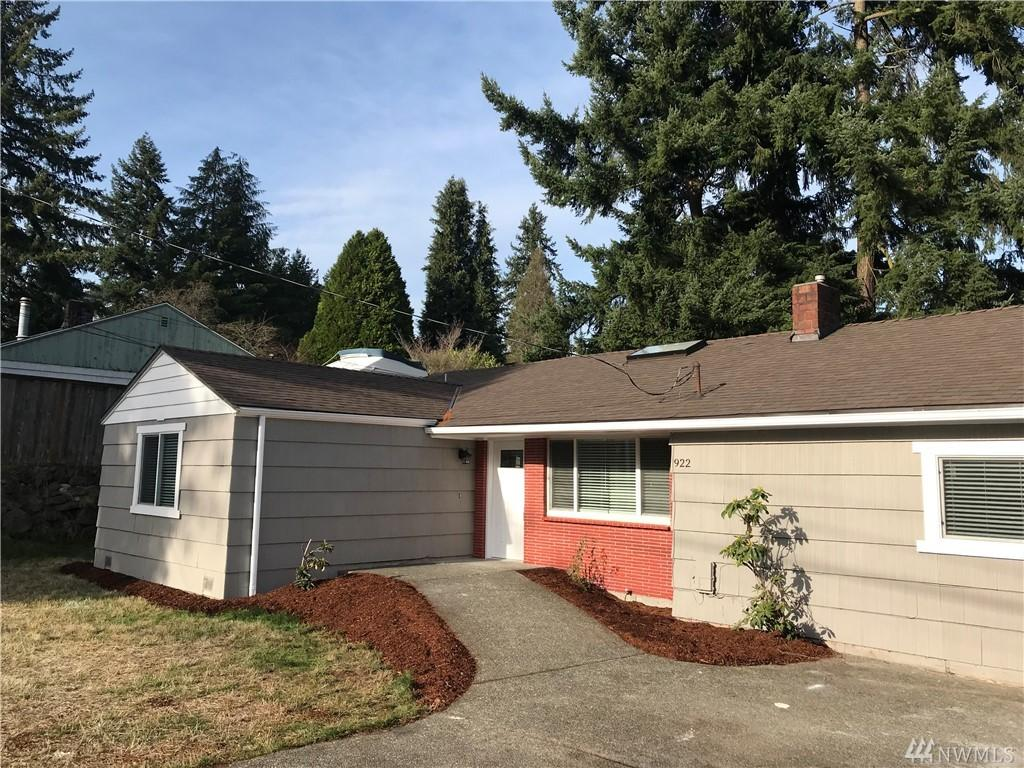 922 N 163rd St Shoreline Wa Mls 1217970 Better