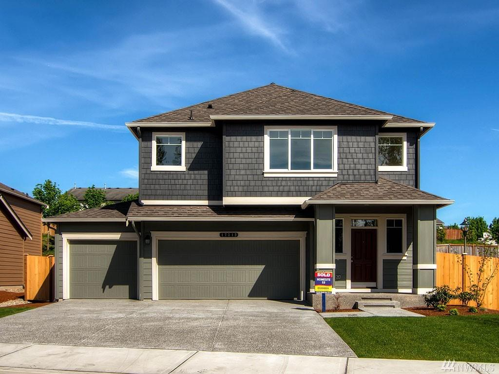 Open houses in puyallup wa house plan 2017 for Home builders in puyallup wa