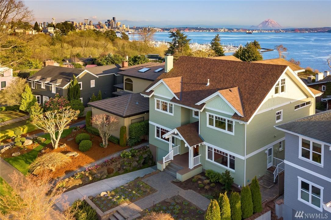 Briarcliff Homes for Sale & Real Estate, Seattle — ZipRealty