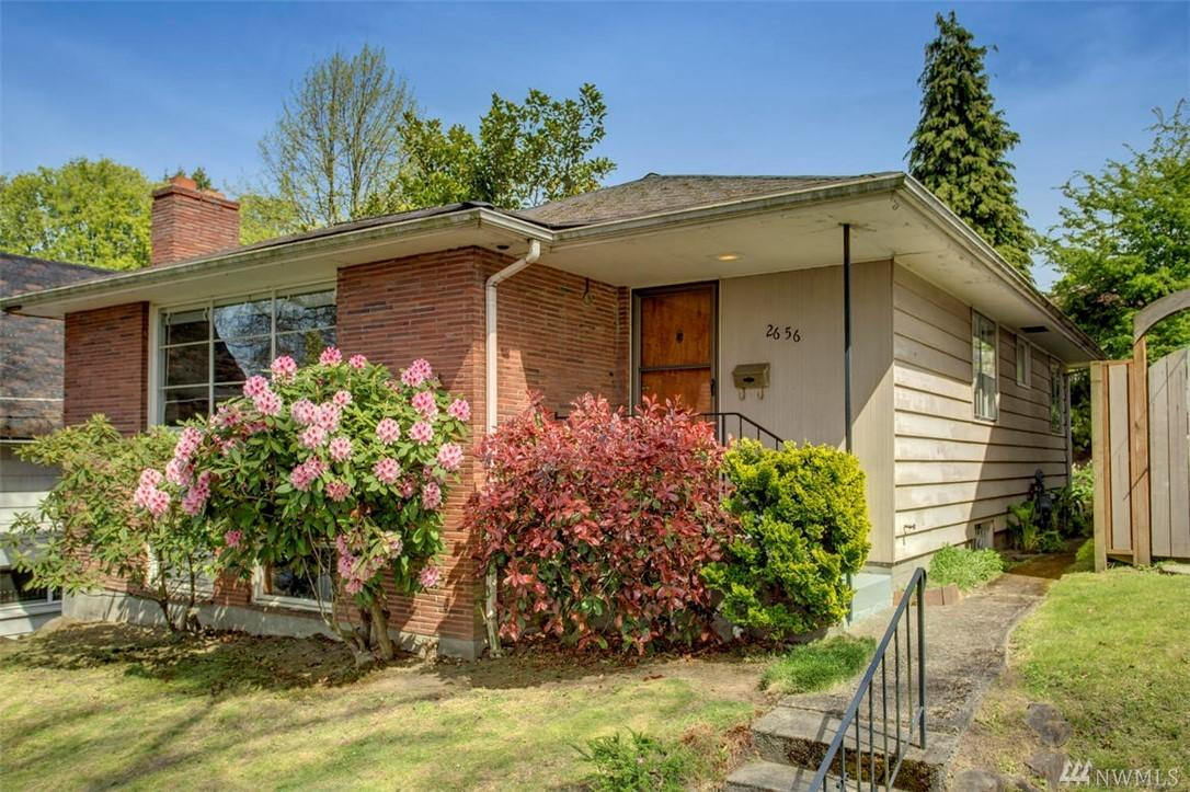 Local Real Estate: Homes for Sale — North Queen Anne, WA — Coldwell ...