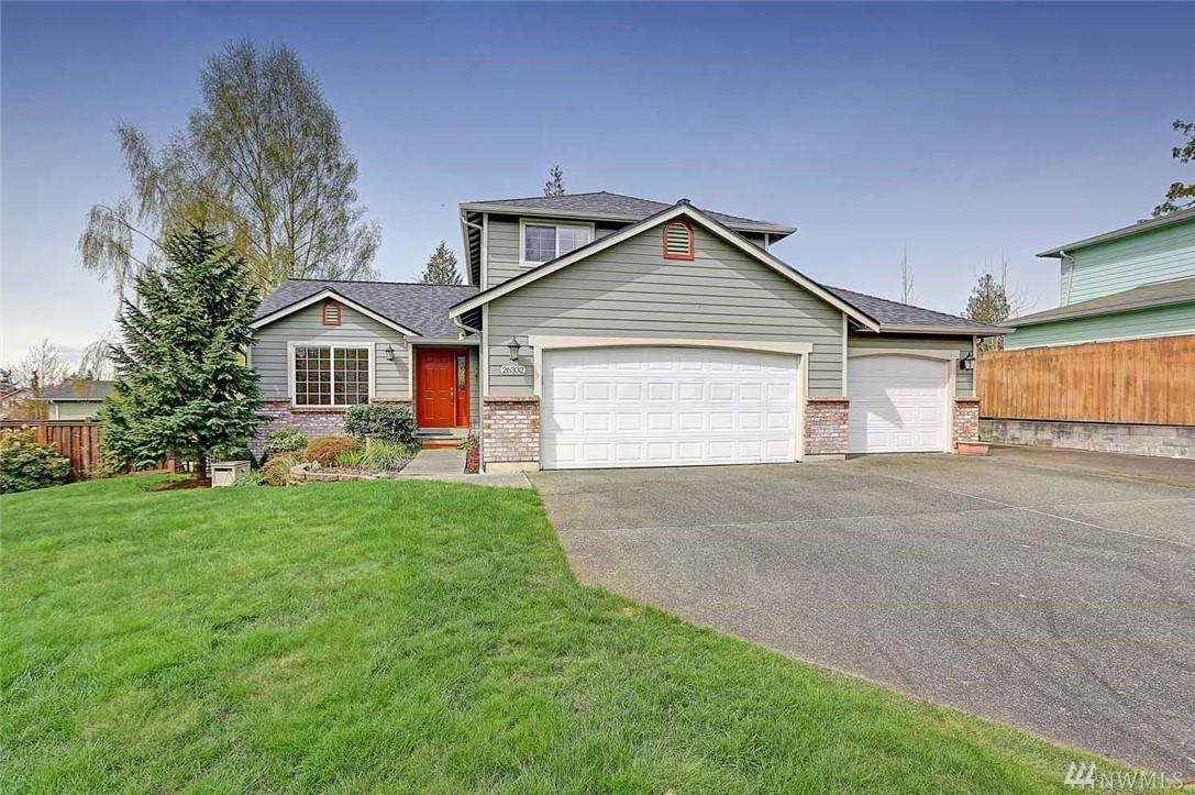 Local Real Estate: Homes for Sale — Stanwood, WA — Coldwell Banker