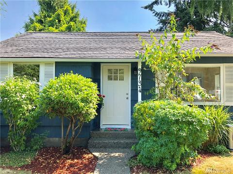 Local Real Estate: Homes for Sale — Arbor Heights, WA — Coldwell Banker