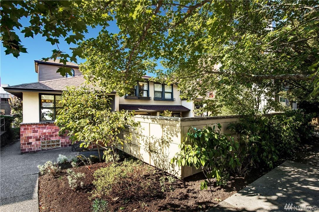 Local Seattle - Capitol Hill/Eastlake (98102), WA Real Estate ...