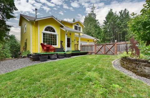 Local Real Estate: Homes for Sale — Seabeck, WA — Coldwell