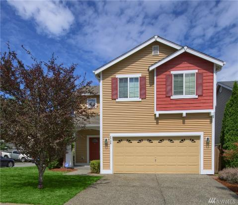 Liberty Ridge Homes for Sale & Real Estate, Renton — ZipRealty