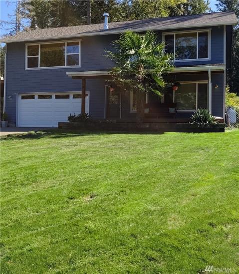 Homes for Sale in Belfair WA — Belfair Real Estate — ZipRealty