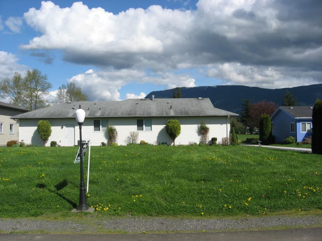 Nooksack Homes For Sale