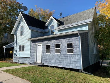 SFR located at 2 Chaney Avenue