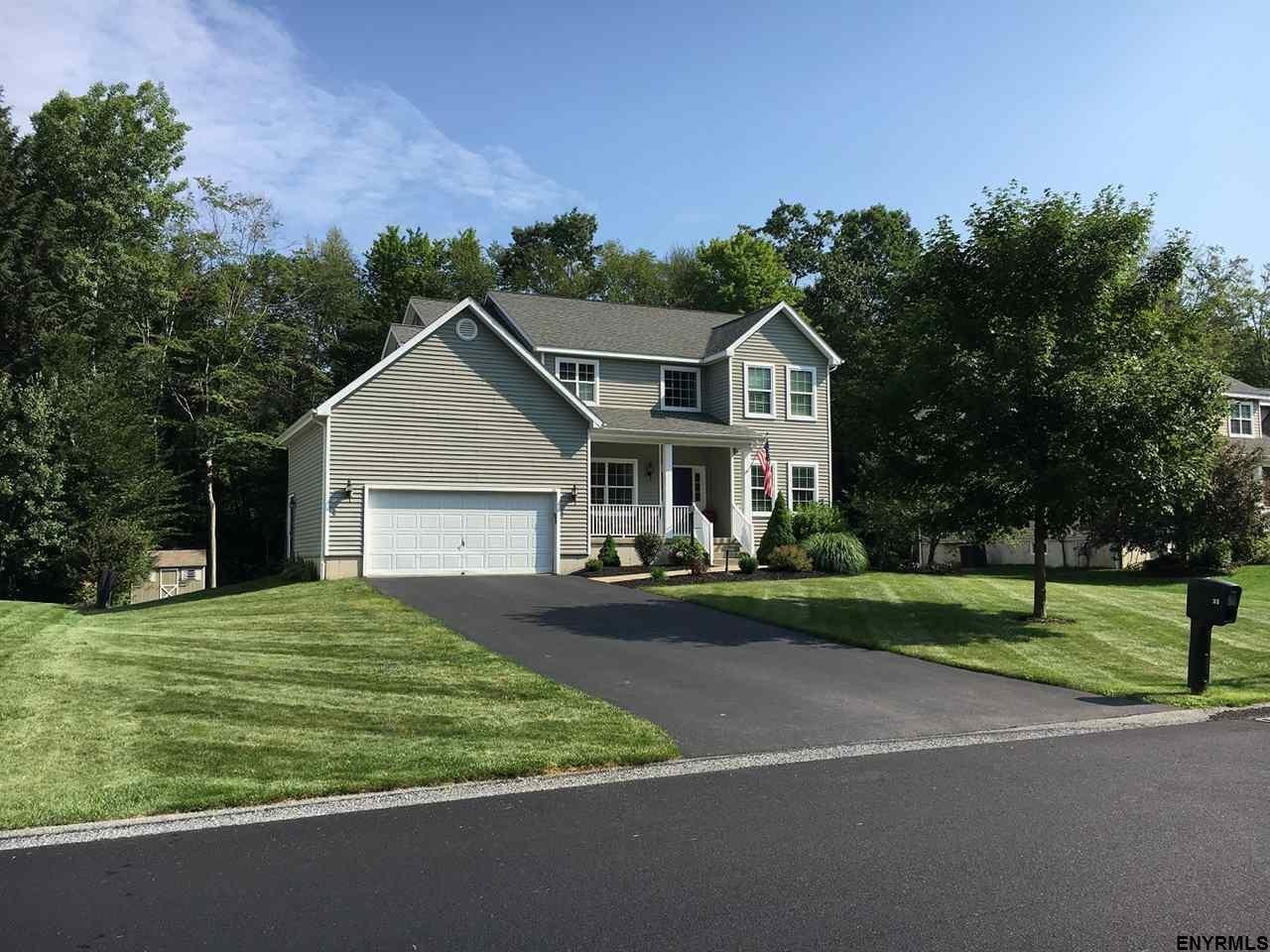 Homes For Sale In South Glens Falls School District