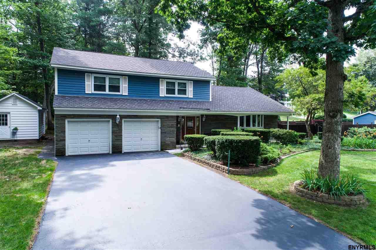 Homes For Sale Guilderland Ny School District