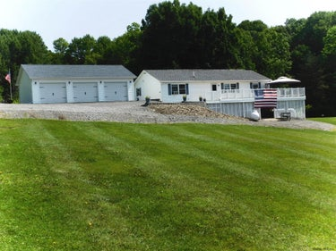 SFR located at 3010 STATE ROUTE 10