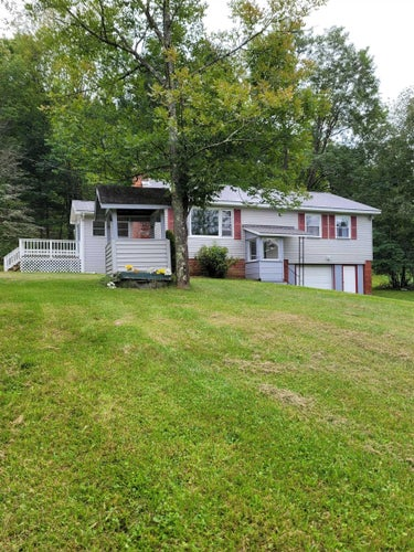 SFR located at 114 BROOKY HOLLOW RD