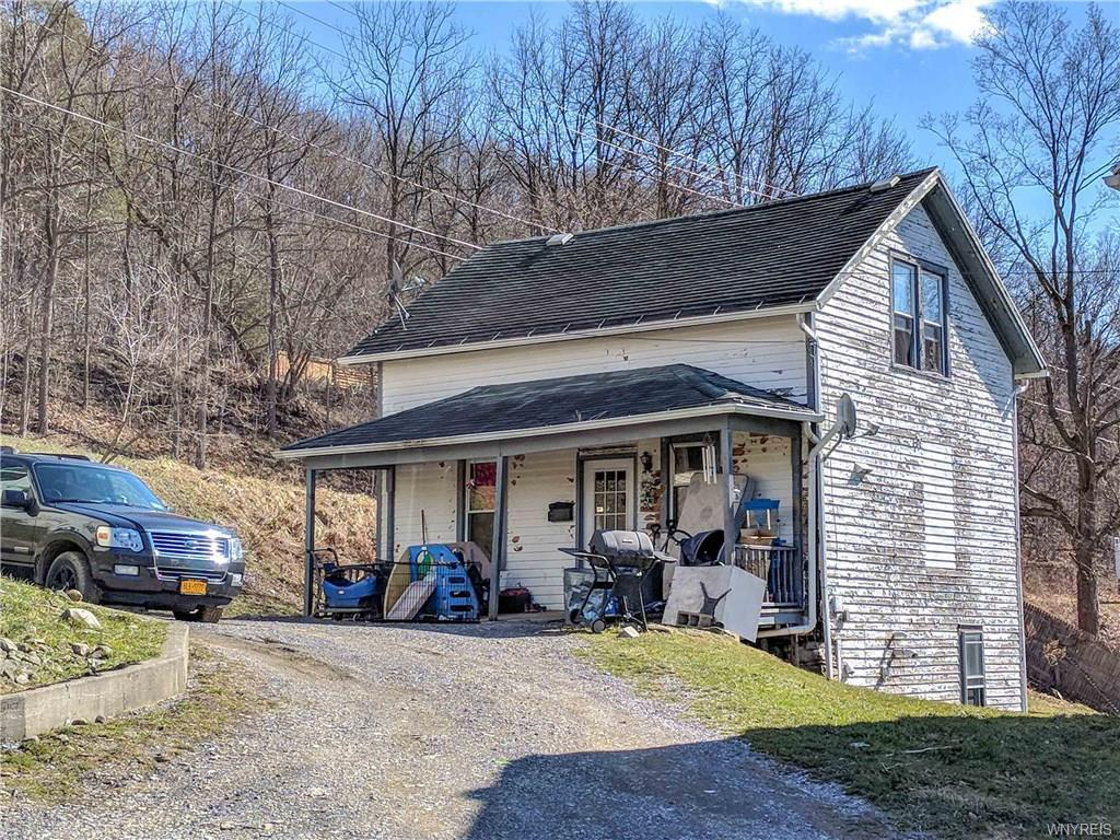 Homes For Sale Warsaw Ny
