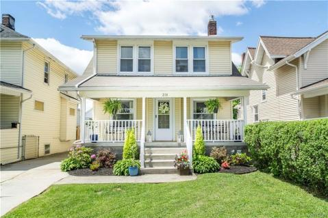 Local Real Estate Homes For Sale North Park Ny Coldwell Banker