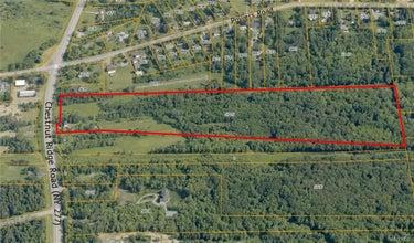SFR located at 5705 Chestnut Ridge Rd