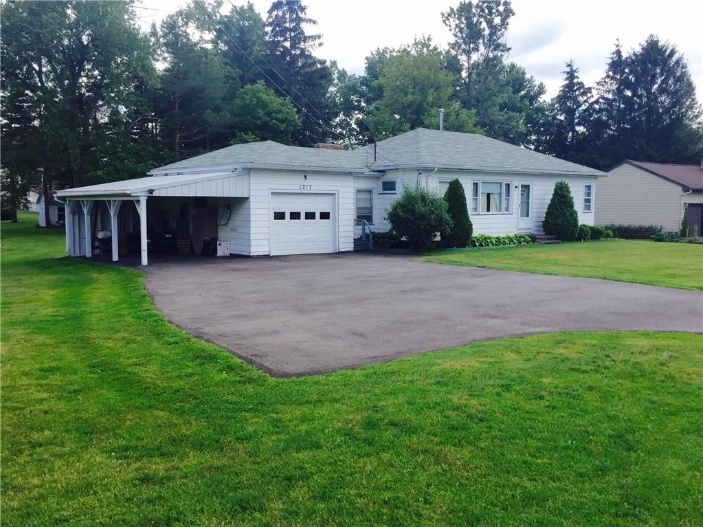 1217 STATE RD, WEBSTER, NY — MLS# R1063609 — Better Homes ...