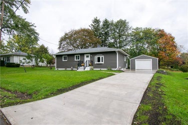 SFR located at 136 Sprucewood Circle