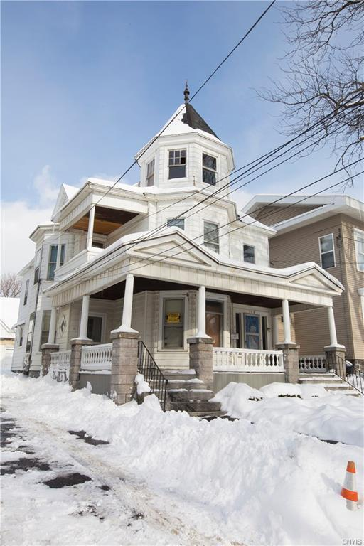 Home For Sale S Alvord St Syracuse Ny