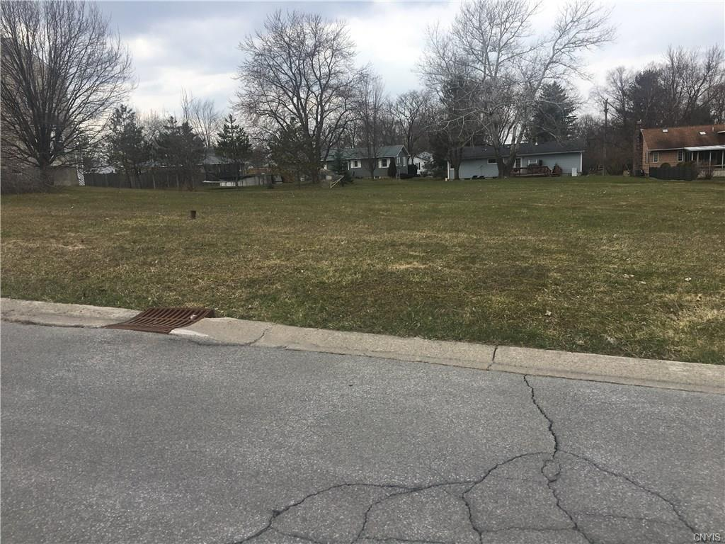 Local Real Estate: Land for Sale — Canastota, NY — Coldwell Banker