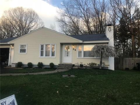 North Syracuse Real Estate Find Open Houses For Sale In North