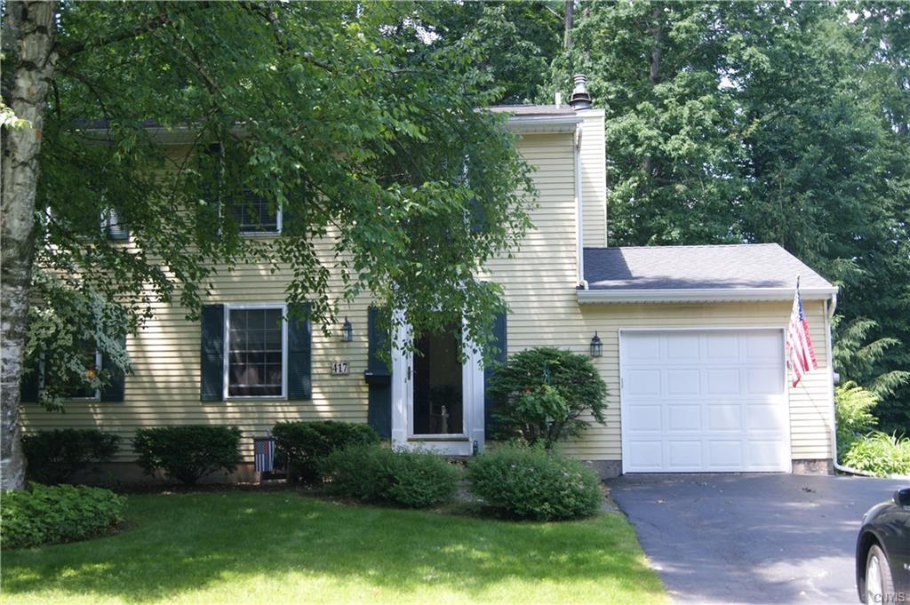 417 Single Dr Syracuse Ny Coldwell Banker