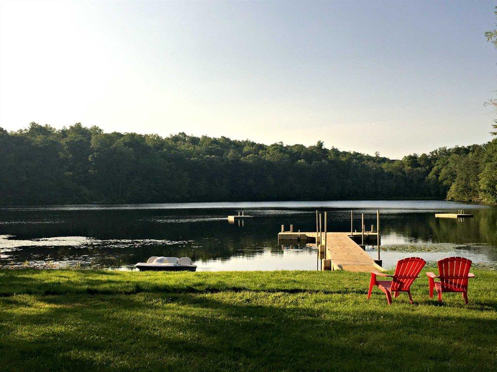 Lake Pleasant Ny Homes For Sale