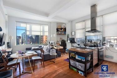 CND located at 120 Greenwich Street, Unit 11C