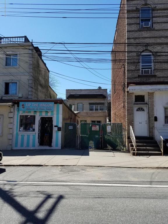 Van Duzer Street Staten Island Ny