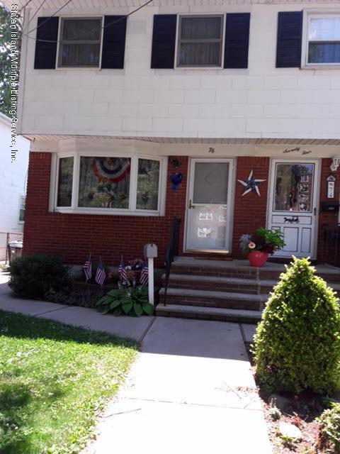Seaver Ave Staten Island Ny