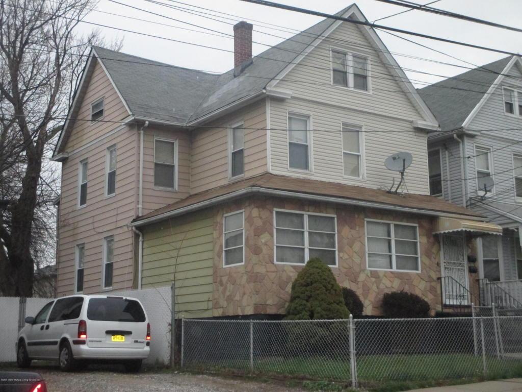 Cary Avenue Staten Island Ny