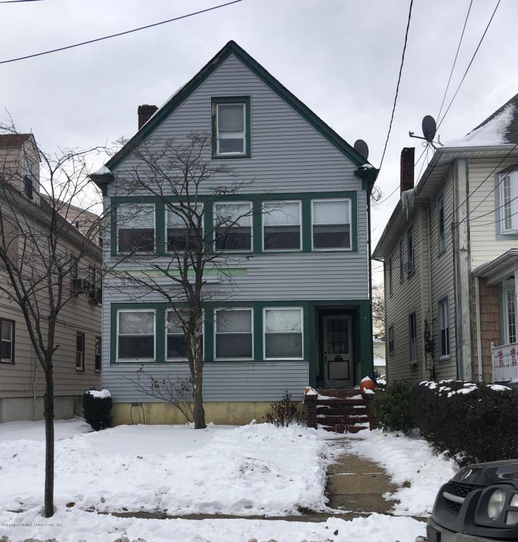 New Brighton Staten Island Homes For Sale